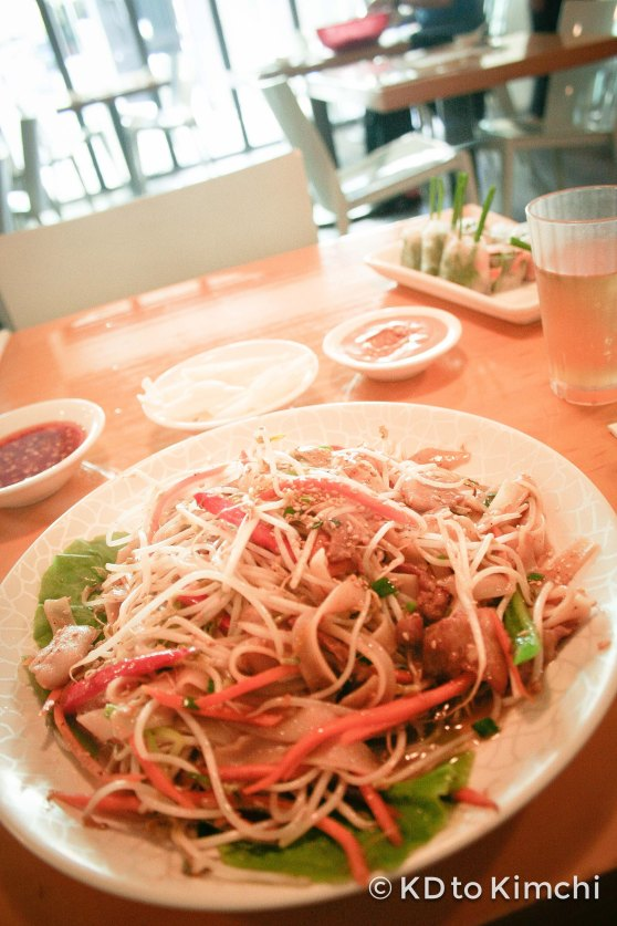 Little Saigon Vietnamese Cuisine (7 of 19)