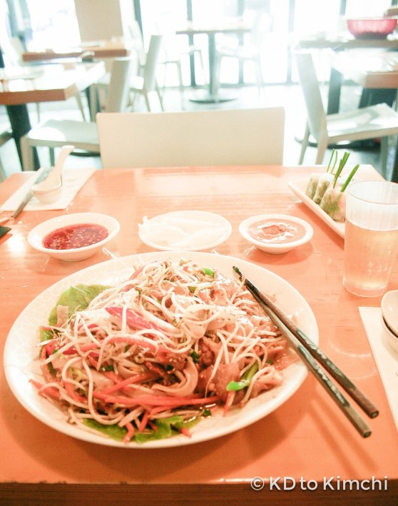 Little Saigon Vietnamese Cuisine (9 of 19)